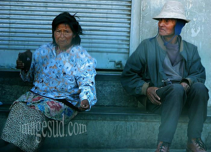 Exode rural, pauvreté et prostitution