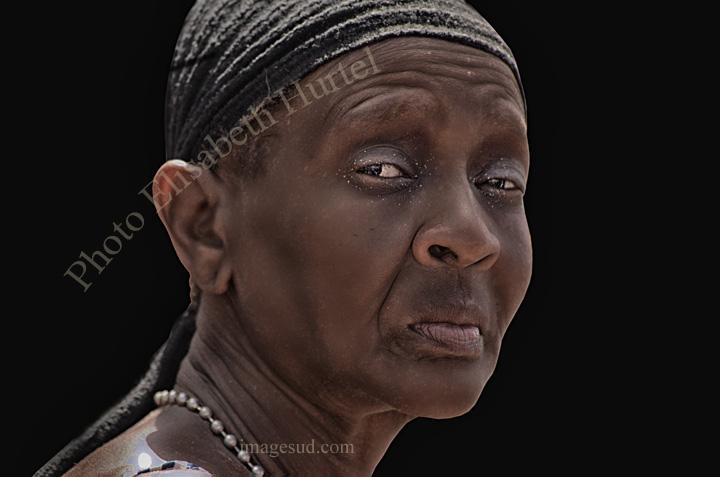 Extrêmement Femmes du monde : Afrique « Femmes du monde TJ26