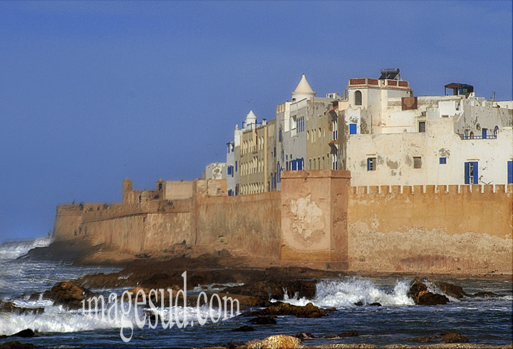Essaouira , Maroc