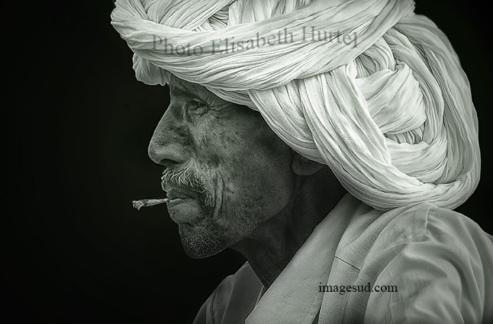 Portrait, Inde
