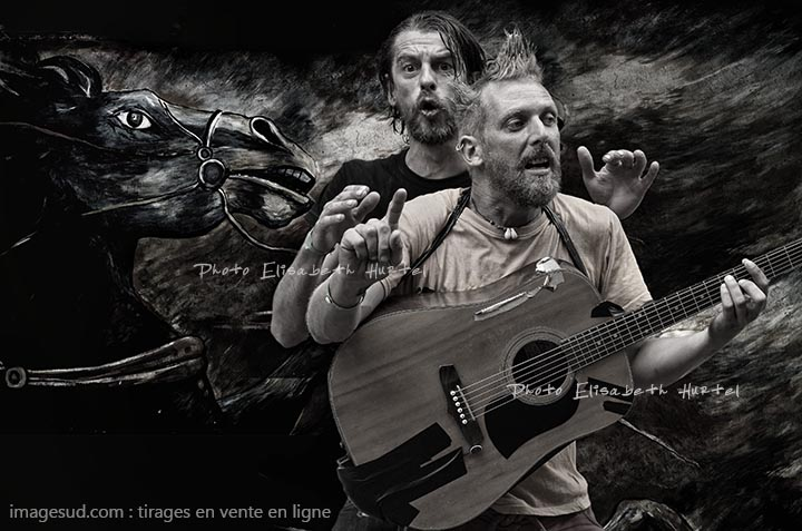 Tirages en vente en ligne de photos de musiciens