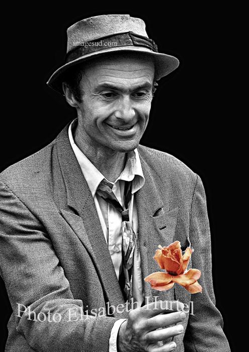 Amour, dites-le avec une fleur
