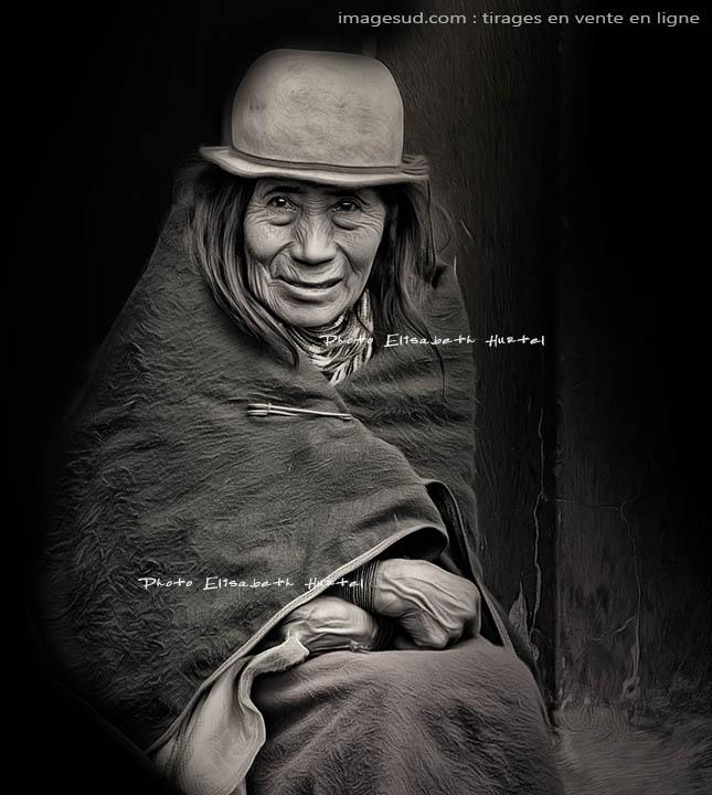 Peuples indigènes, Andes