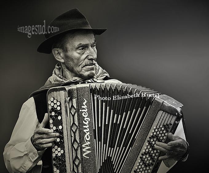 Musique et musiciens : accordeon