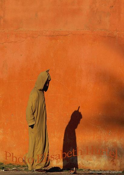 galerie photographie d 39 art ombre sur un mur d 39 adobe maroc. Black Bedroom Furniture Sets. Home Design Ideas