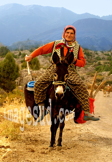 Photo de Turquie
